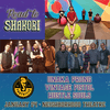 Road To Shakori: UNAKA PRONG + VINTAGE PISTOLS + HUSTLE SOULS