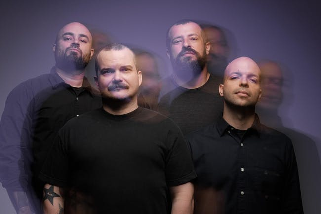 Torche, Bloodlet, Bask, and Brother Hawk in Orlando