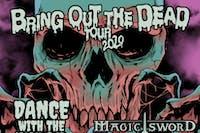 Dance with the Dead & Magic Sword in Orlando