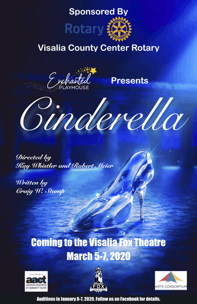 Cinderella — Saturday