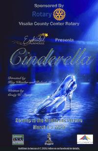 Cinderella — Friday