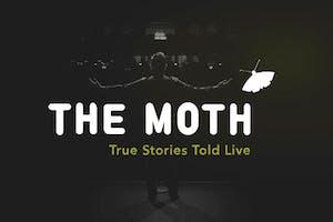 The Moth: Portland Story Slam
