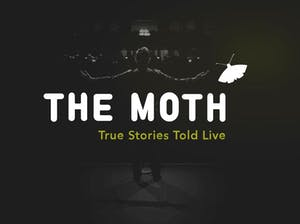 The Moth: Portland Story Slam