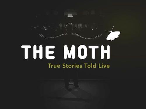 CANCELLED: The Moth: Portland Story Slam