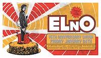 ELnO's 15th Anniversary Show