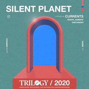 Silent Planet – Trilogy 2020