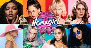 Homegirl ~ The Pop-Divas Party