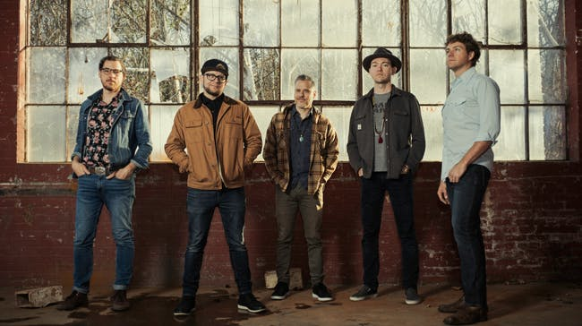 An Evening with The Infamous Stringdusters: The Future Is Now Tour