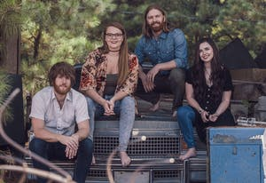 The Barefoot Movement CD Release Tour