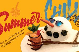 Summer Chill with Last Call