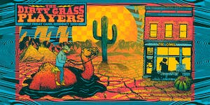 First Friday with The Dirty Grass Players featuring  Henhouse Prowlers