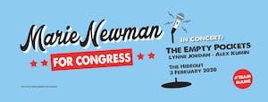 Marie Newman for Congress