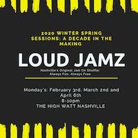 Loud Jamz