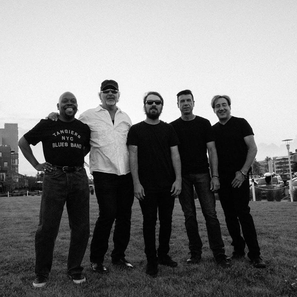 New Date! Pittsburgh's Own Joe Grushecky and The House Rockers - Postponed