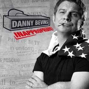 Sun Valley Comedy Series with Danny Bevins