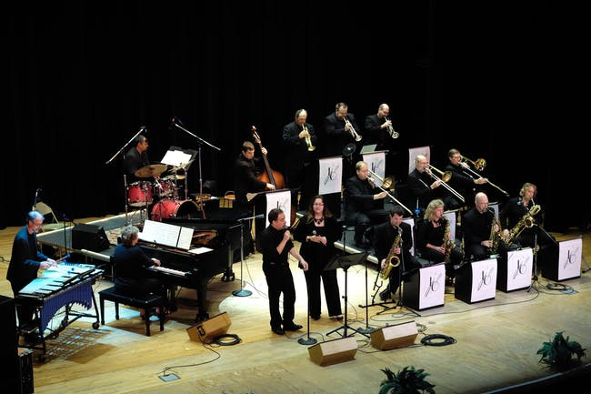 Indianapolis Jazz Orchestra