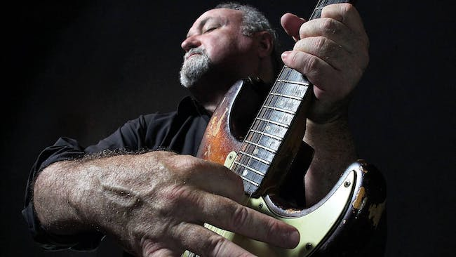 Tinsley Ellis - POSTPONED to September 26, 2020