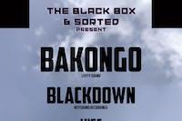 Bakongo & Blackdown