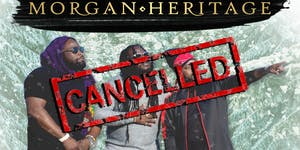 Morgan Heritage CANCELED