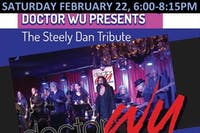 Doctor Wu - A Tribute to Steely Dan