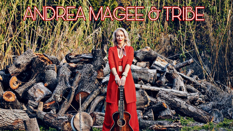 Andrea Magee & the Tribe