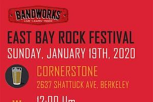 Bandworks Presents: East Bay Rock Festival