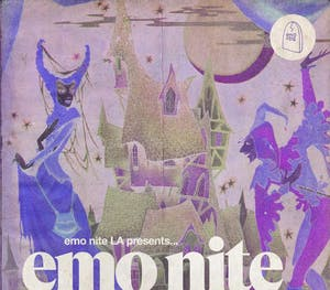 Emo Nite at Casbah presented by Emo Nite LA