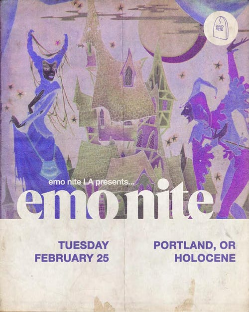 Emo Nite at Holocene Presented by Emo Nite LA