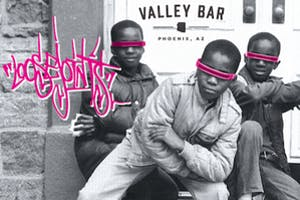 LOOSE JOINTS: HOUSE. FUNK. BOOGIE. R&B. DISCO. HIPHOP. DANCE. CLASSICS.