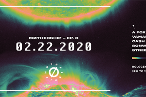 Mothership Ep: 008