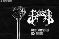 GOST: VALEDICTION US TOUR