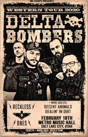 The Delta Bombers