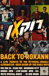 Back to Roxann