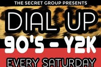 DIAL UP: 90s & Y2K Dance Party!