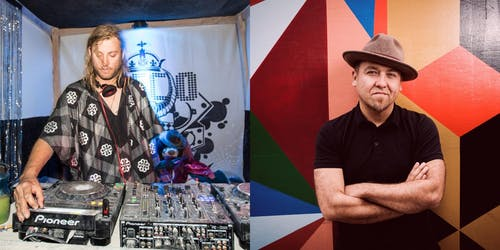 [CANCELLED] Supernature: Mustache Disko with Wichita Ron + DJ M3