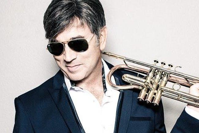 Rick Braun - Smooth Jazz Trumpet Icon