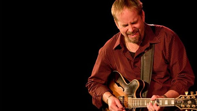 Dave Stryker Trio
