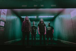 Silent Planet w/ Currents, Invent Animate, & Greyhaven @ Outland Ballroom
