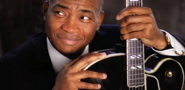 Russell Malone Quartet