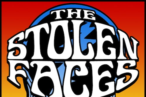 The Stolen Faces