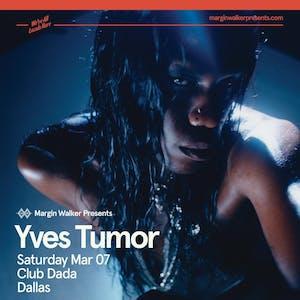 Yves Tumor • Mattie