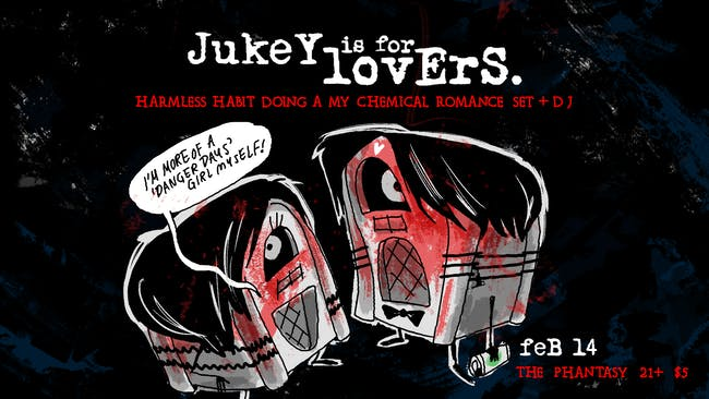 Jukey is for Lovers
