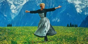 Sing-a-Long-a Sound of Music hosted by Margaret Belton