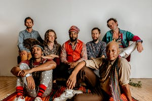 Kaleta & Super Yamba Band w/ Say She She