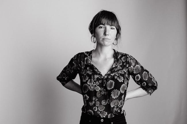 [CANCELED] Anna Tivel  w/ Corey Laitman at The Parlor Room