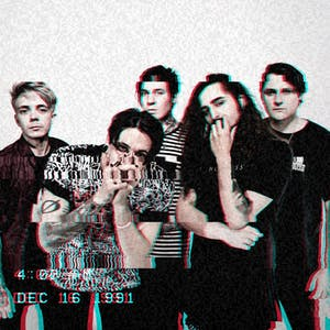 Saving Vice Album Release Show