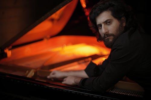 """Rami Khalife presents """"Lost"""""""