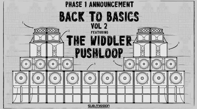 Altered Thurzdaze: Back to Basics Vol. 2 - The Widdler & Pushloop