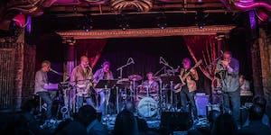 The John Miller Quartet +3