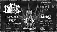 TenGraphs: The Ghoul King Tour